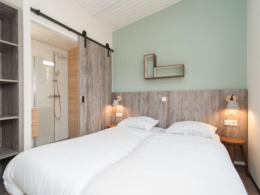 Ferienhaus Komf. Lodge mit zwei Badezimmern, 900 m vom Strand entf. (2284194), Hollum, Ameland, Friesland (NL), Niederlande, Bild 8