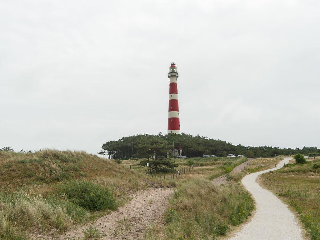 Ferienhaus Komfortable Lodge mit Geschirrsp., 900 m. vom Strand entf. (2284200), Hollum, Ameland, Friesland (NL), Niederlande, Bild 15