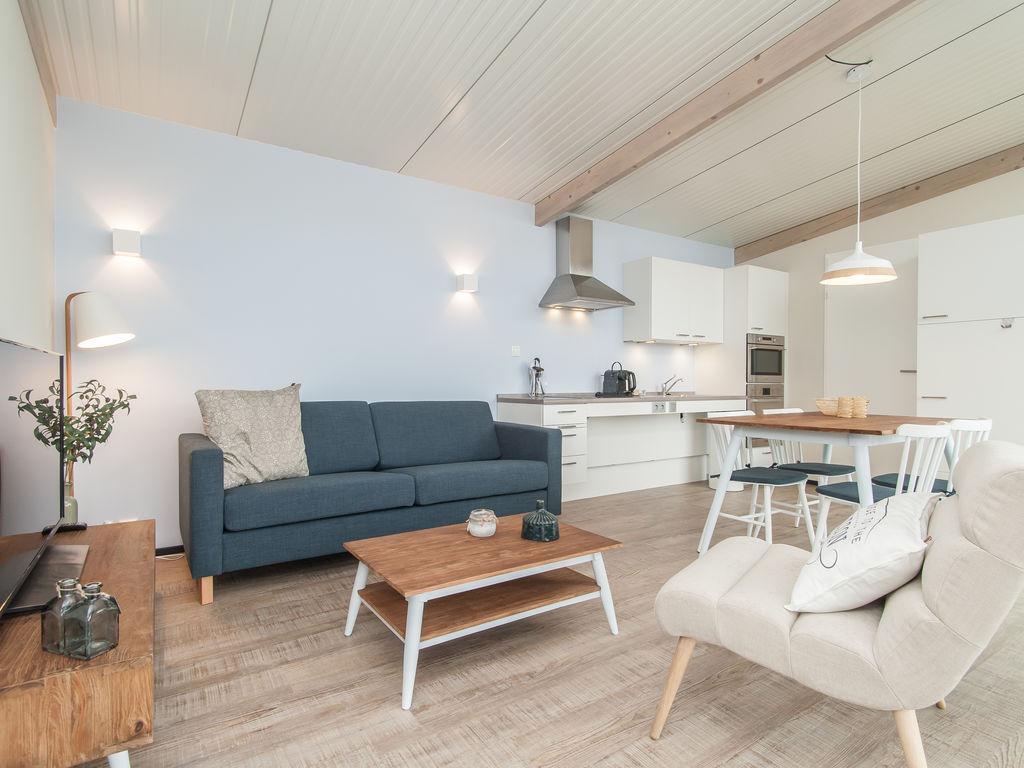 Ferienhaus Komfortable Lodge mit Geschirrsp., 900 m. vom Strand entf. (2284200), Hollum, Ameland, Friesland (NL), Niederlande, Bild 4