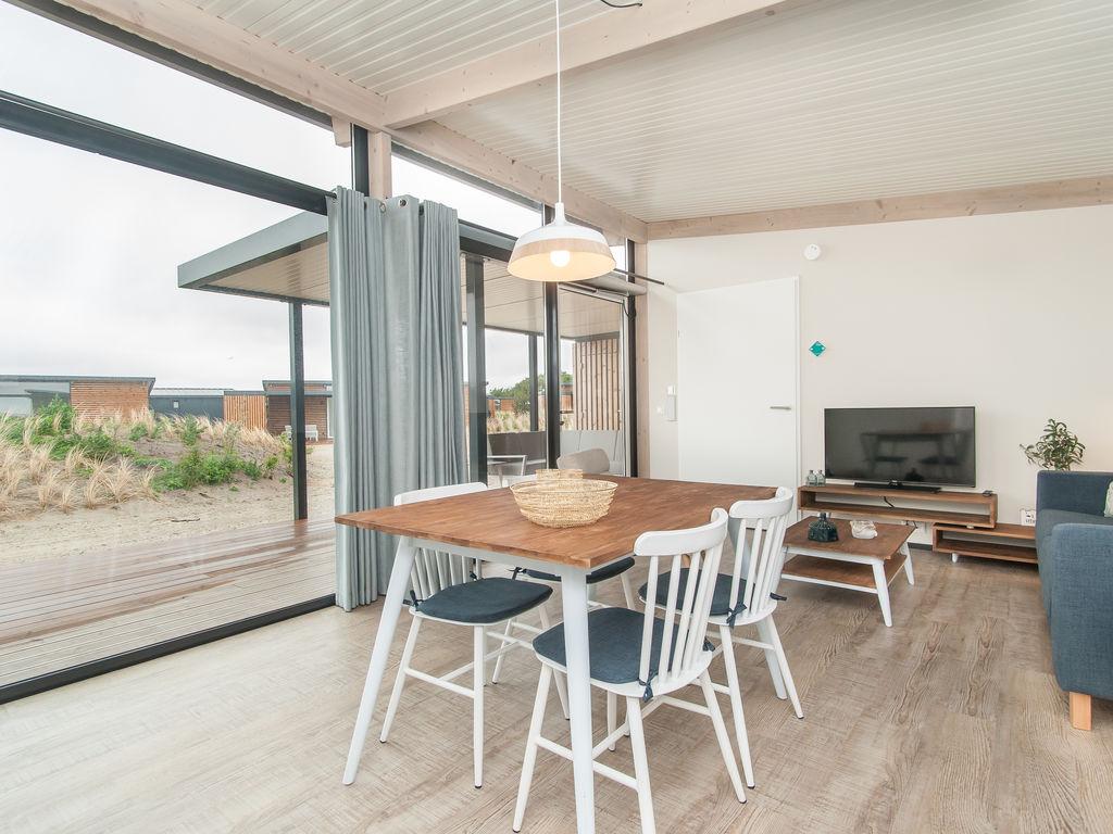 Ferienhaus Komfortable Lodge mit Geschirrsp., 900 m. vom Strand entf. (2284200), Hollum, Ameland, Friesland (NL), Niederlande, Bild 5