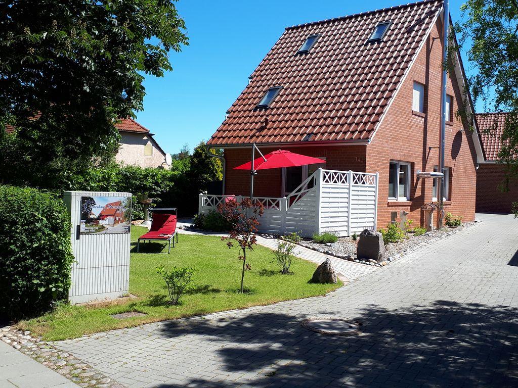Ferienhaus Sternchen - Insel Rügen Ferienhaus auf Rügen