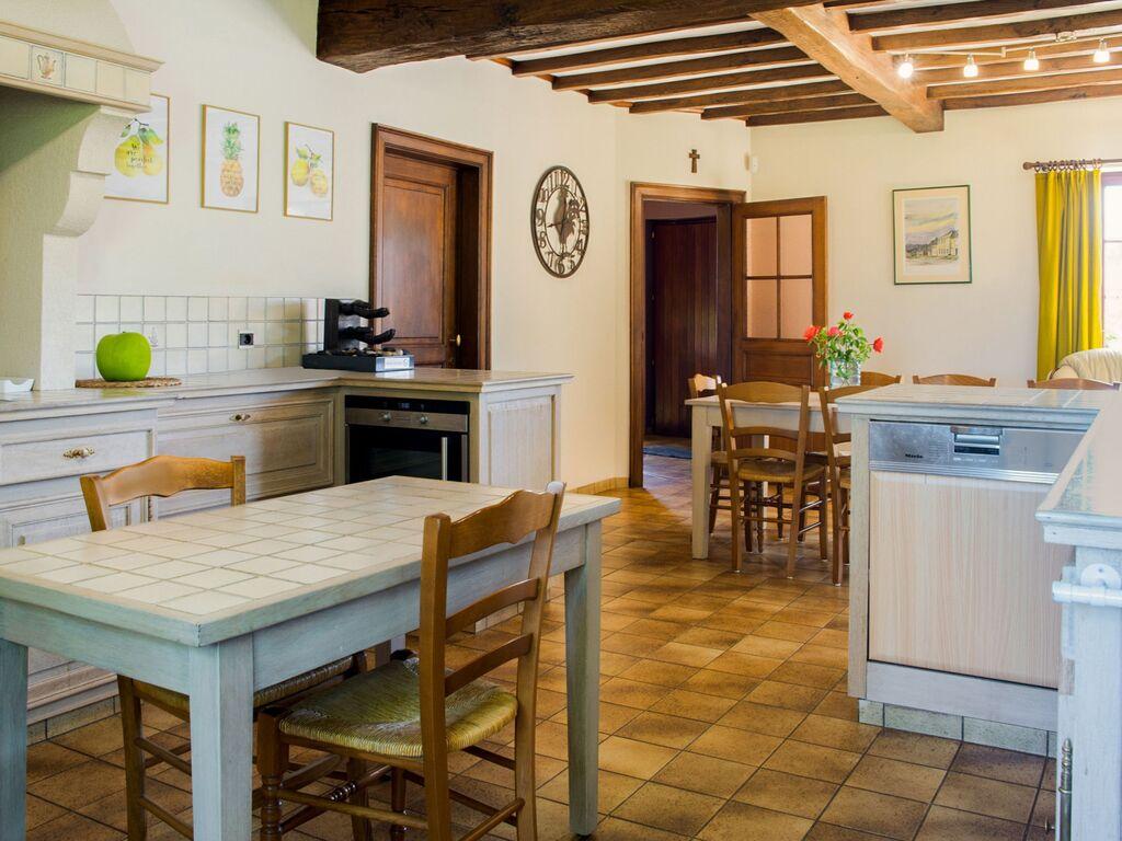 Ferienhaus Malerische Villa in Bièvre mit Garten (2295696), Bièvre, Namur, Wallonien, Belgien, Bild 15