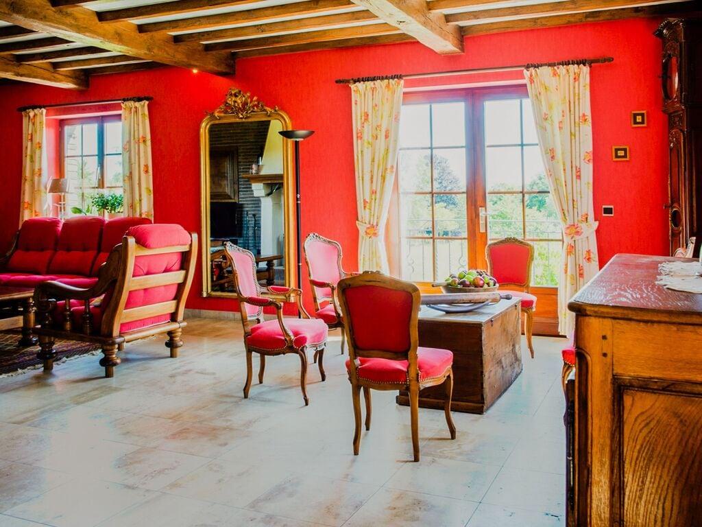 Ferienhaus Malerische Villa in Bièvre mit Garten (2295696), Bièvre, Namur, Wallonien, Belgien, Bild 3
