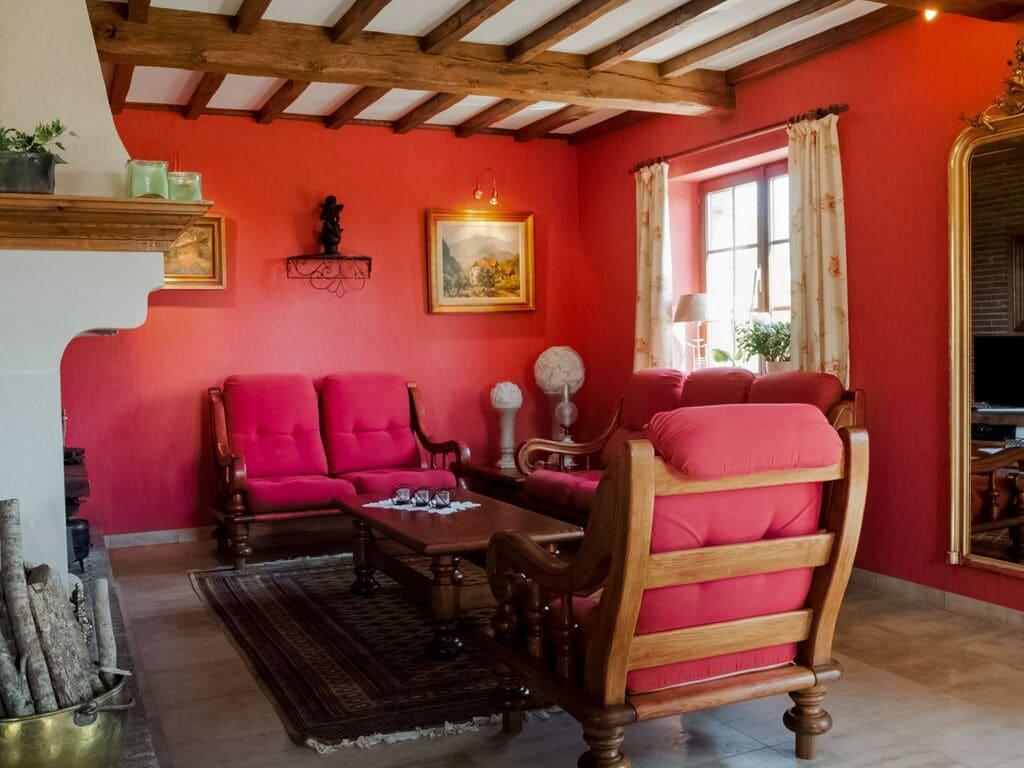Ferienhaus Malerische Villa in Bièvre mit Garten (2295696), Bièvre, Namur, Wallonien, Belgien, Bild 13