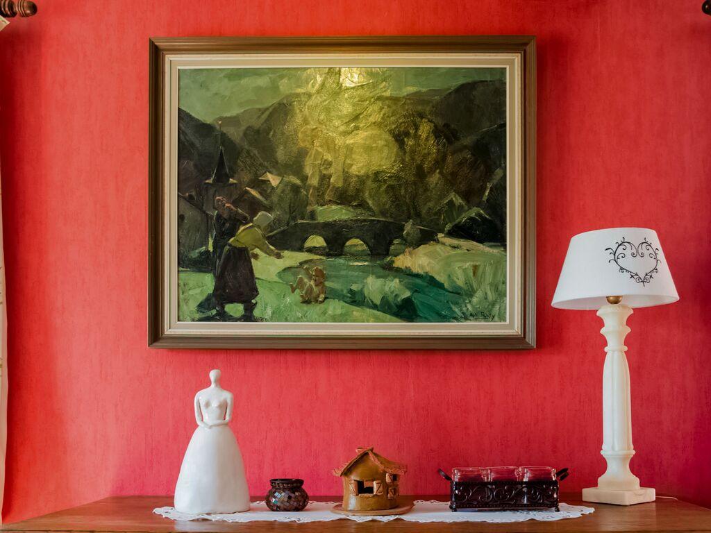 Ferienhaus Malerische Villa in Bièvre mit Garten (2295696), Bièvre, Namur, Wallonien, Belgien, Bild 38