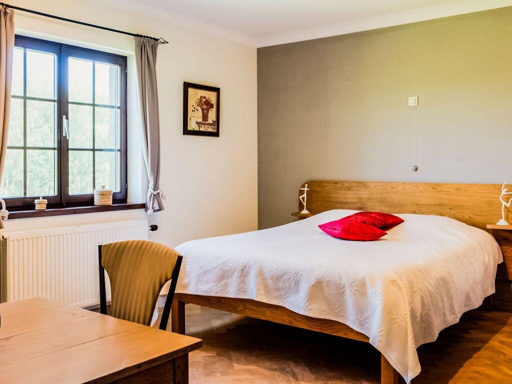 Ferienhaus Malerische Villa in Bièvre mit Garten (2295696), Bièvre, Namur, Wallonien, Belgien, Bild 4