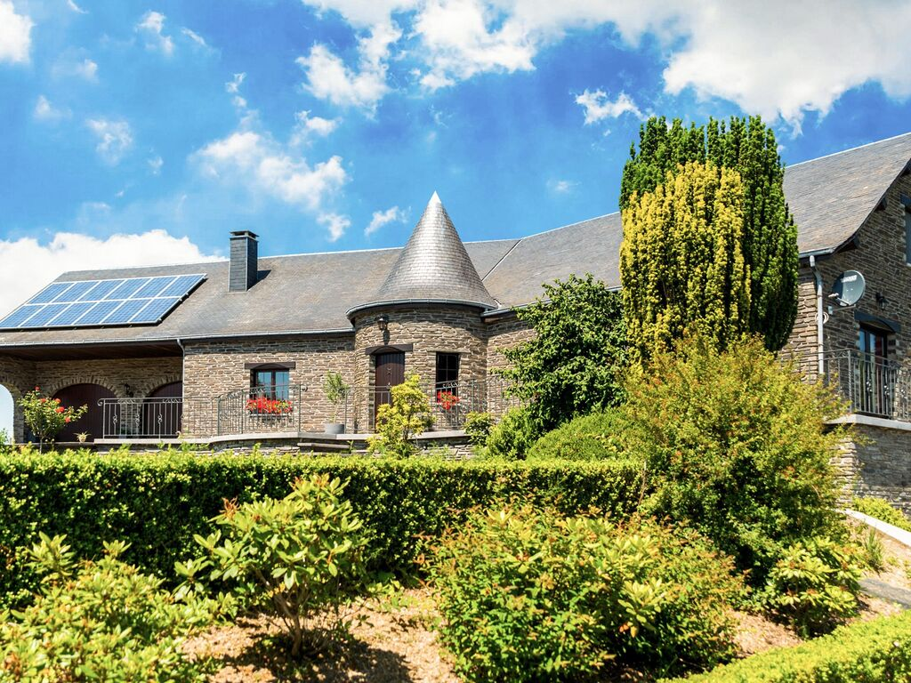 Ferienhaus Malerische Villa in Bièvre mit Garten (2295696), Bièvre, Namur, Wallonien, Belgien, Bild 11