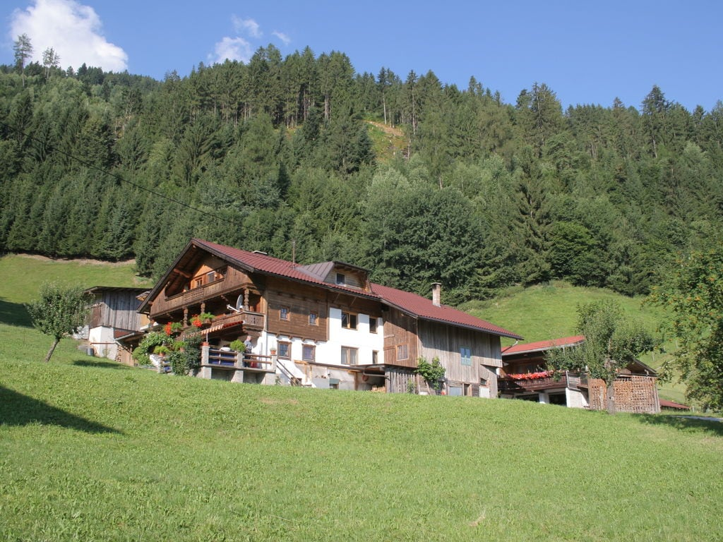 Holiday house Reisrachhof (2282041), Kaltenbach, Zillertal, Tyrol, Austria, picture 1