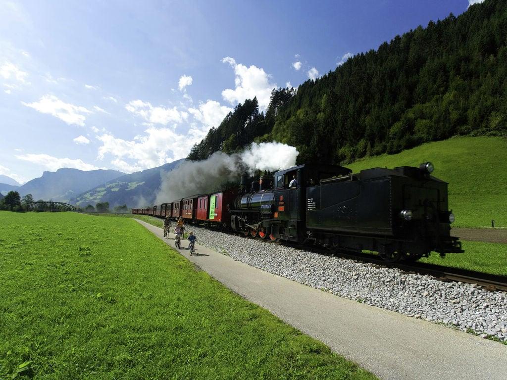 Holiday house Reisrachhof (2282041), Kaltenbach, Zillertal, Tyrol, Austria, picture 22
