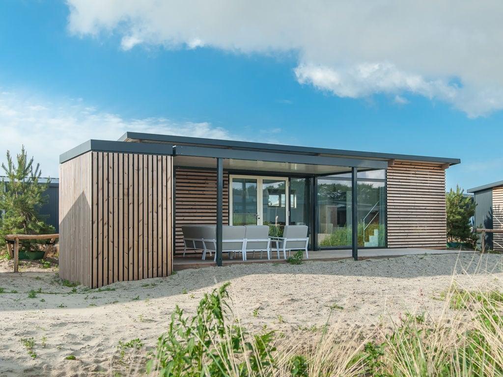 Ferienhaus Komf. Lodge mit Kombi-Mikrowelle, 900 m vom Strand entf. (2284196), Hollum, Ameland, Friesland (NL), Niederlande, Bild 4