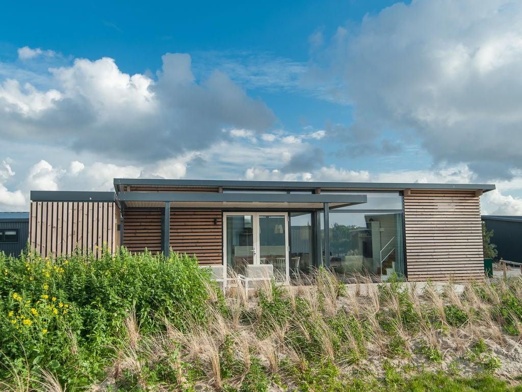 Ferienhaus Komf. Lodge mit Kombi-Mikrowelle, 900 m vom Strand entf. (2284196), Hollum, Ameland, Friesland (NL), Niederlande, Bild 5