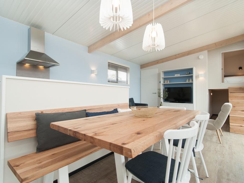 Ferienhaus Komf. Lodge mit Kombi-Mikrowelle, 900 m vom Strand entf. (2284196), Hollum, Ameland, Friesland (NL), Niederlande, Bild 7