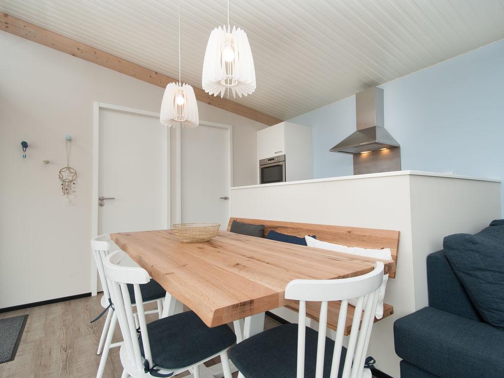 Ferienhaus Komf. Lodge mit Kombi-Mikrowelle, 900 m vom Strand entf. (2284196), Hollum, Ameland, Friesland (NL), Niederlande, Bild 8