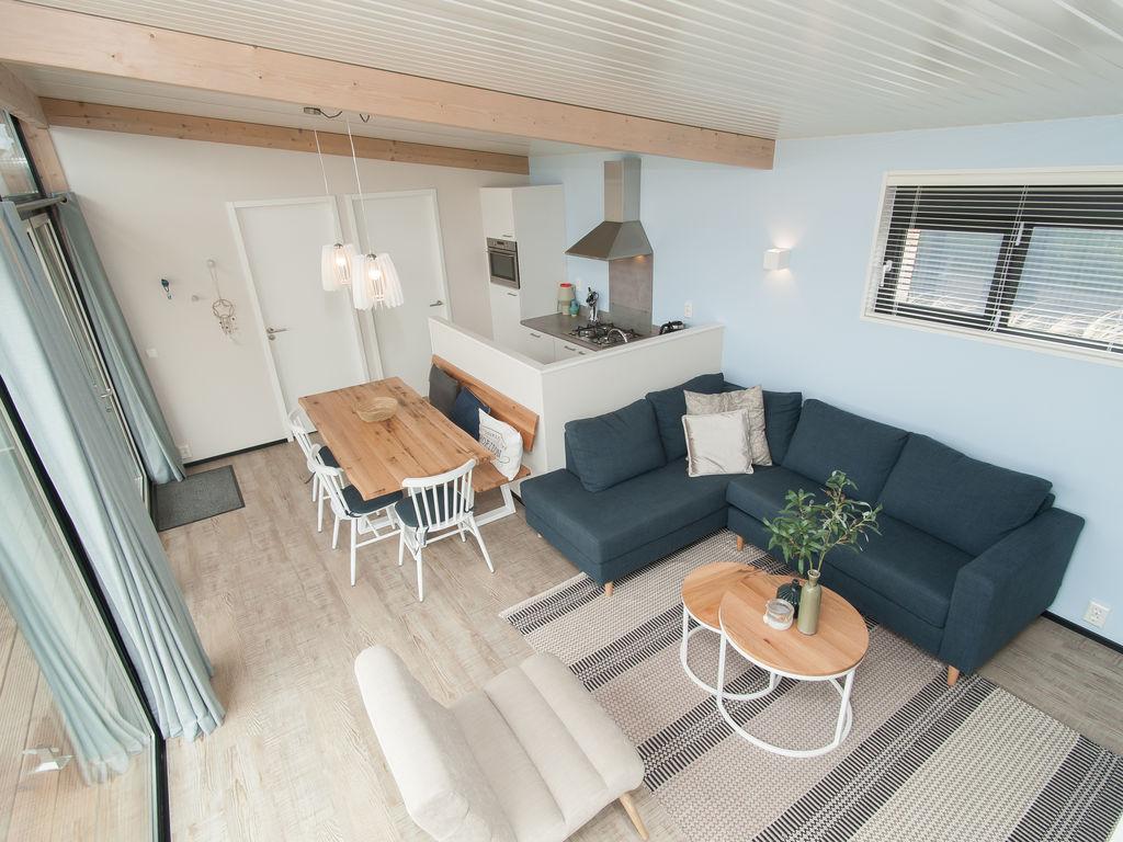 Ferienhaus Komf. Lodge mit Kombi-Mikrowelle, 900 m vom Strand entf. (2284196), Hollum, Ameland, Friesland (NL), Niederlande, Bild 9