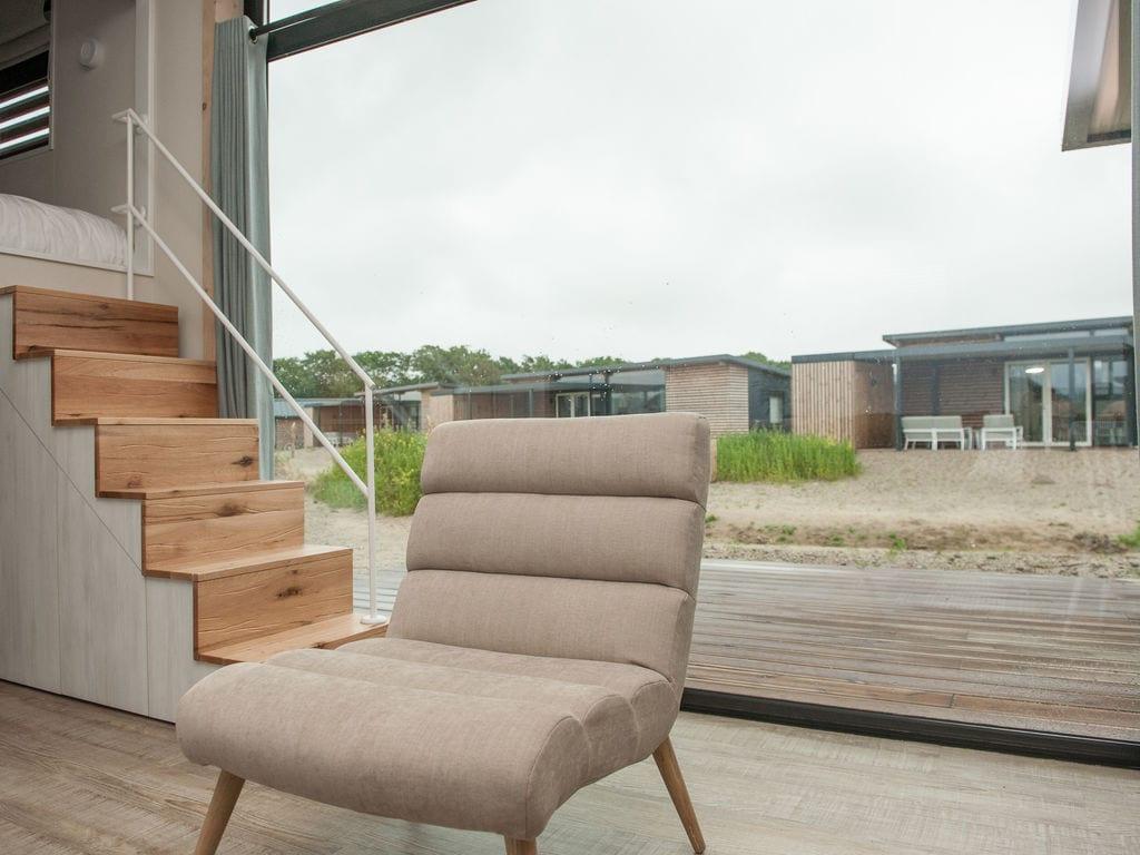 Ferienhaus Komf. Lodge mit Kombi-Mikrowelle, 900 m vom Strand entf. (2284196), Hollum, Ameland, Friesland (NL), Niederlande, Bild 38