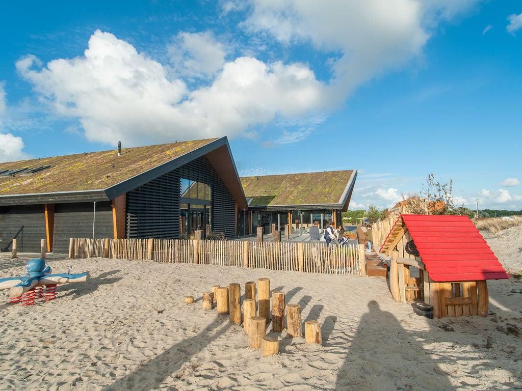 Ferienhaus Komf. Lodge mit Kombi-Mikrowelle, 900 m vom Strand entf. (2284196), Hollum, Ameland, Friesland (NL), Niederlande, Bild 29