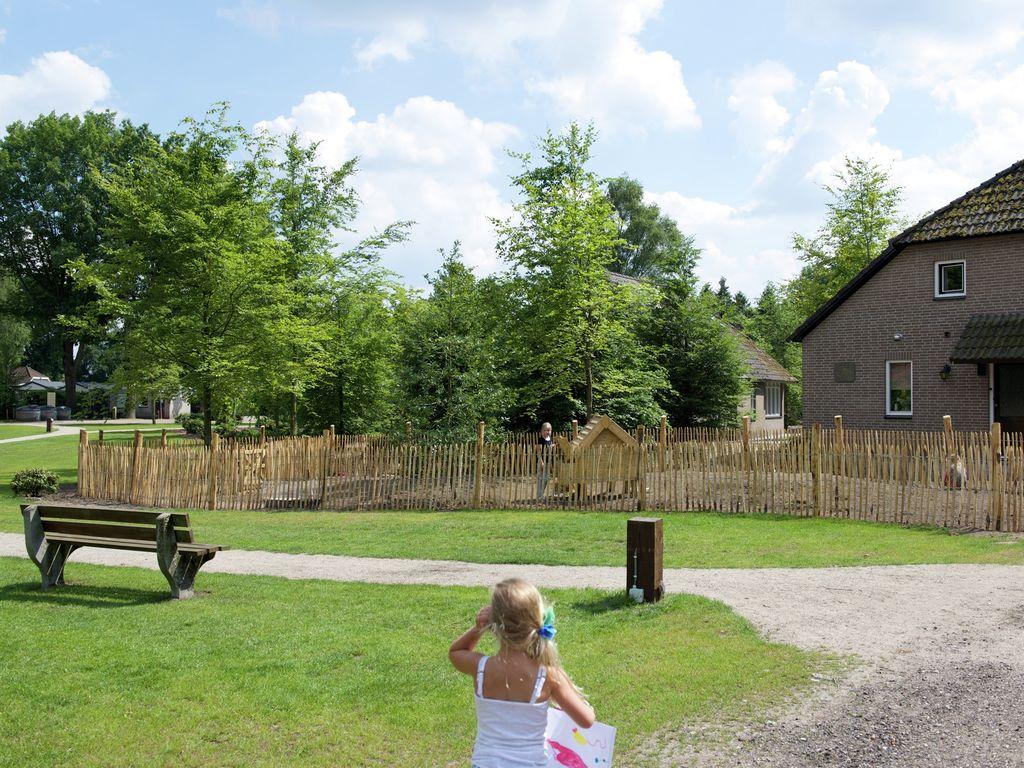 Ferienhaus Modernes Landhaus mit Kamin an Bedafse Bergen (2287334), Bedaf, , Nordbrabant, Niederlande, Bild 21
