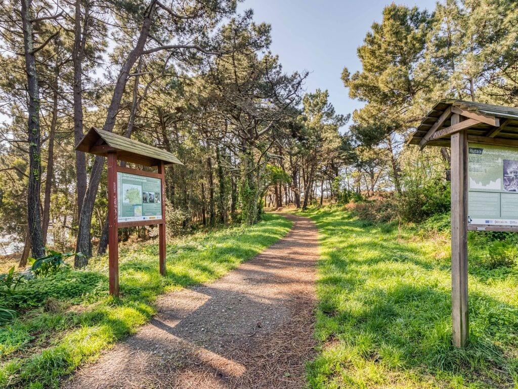 Ferienwohnung Gemütliche Ferienwohnung am Strand in Oleiros (2301081), Joez, Rias Altas, Galicien, Spanien, Bild 24