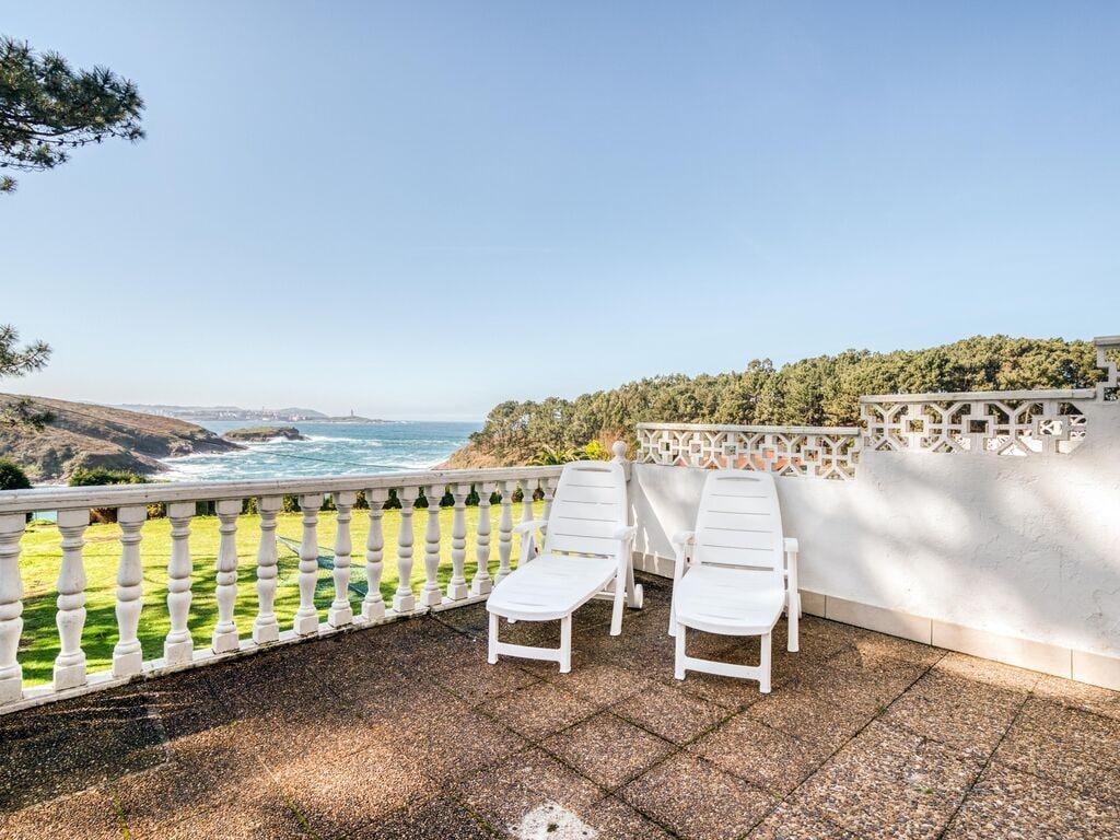 Ferienwohnung Gemütliche Ferienwohnung am Strand in Oleiros (2301081), Joez, Rias Altas, Galicien, Spanien, Bild 23