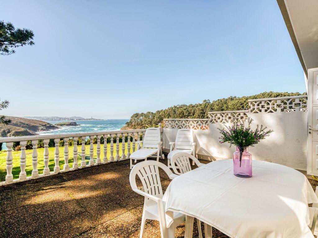 Ferienwohnung Gemütliche Ferienwohnung am Strand in Oleiros (2301081), Joez, Rias Altas, Galicien, Spanien, Bild 34