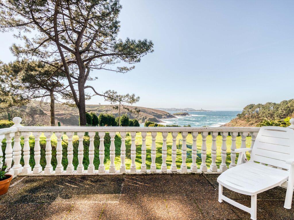 Ferienwohnung Gemütliche Ferienwohnung am Strand in Oleiros (2301081), Joez, Rias Altas, Galicien, Spanien, Bild 7