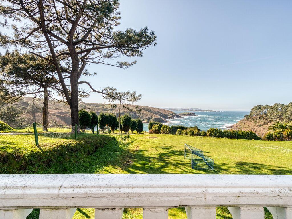 Ferienwohnung Gemütliche Ferienwohnung am Strand in Oleiros (2301081), Joez, Rias Altas, Galicien, Spanien, Bild 22