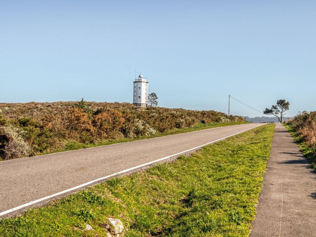 Ferienwohnung Gemütliche Ferienwohnung am Strand in Oleiros (2301081), Joez, Rias Altas, Galicien, Spanien, Bild 26
