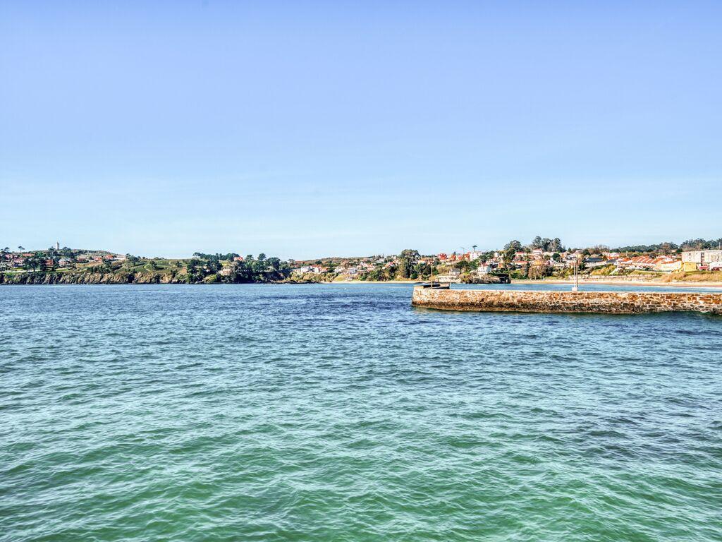 Ferienwohnung Gemütliche Ferienwohnung am Strand in Oleiros (2301081), Joez, Rias Altas, Galicien, Spanien, Bild 29