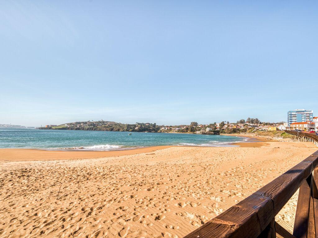 Ferienwohnung Gemütliche Ferienwohnung am Strand in Oleiros (2301081), Joez, Rias Altas, Galicien, Spanien, Bild 28