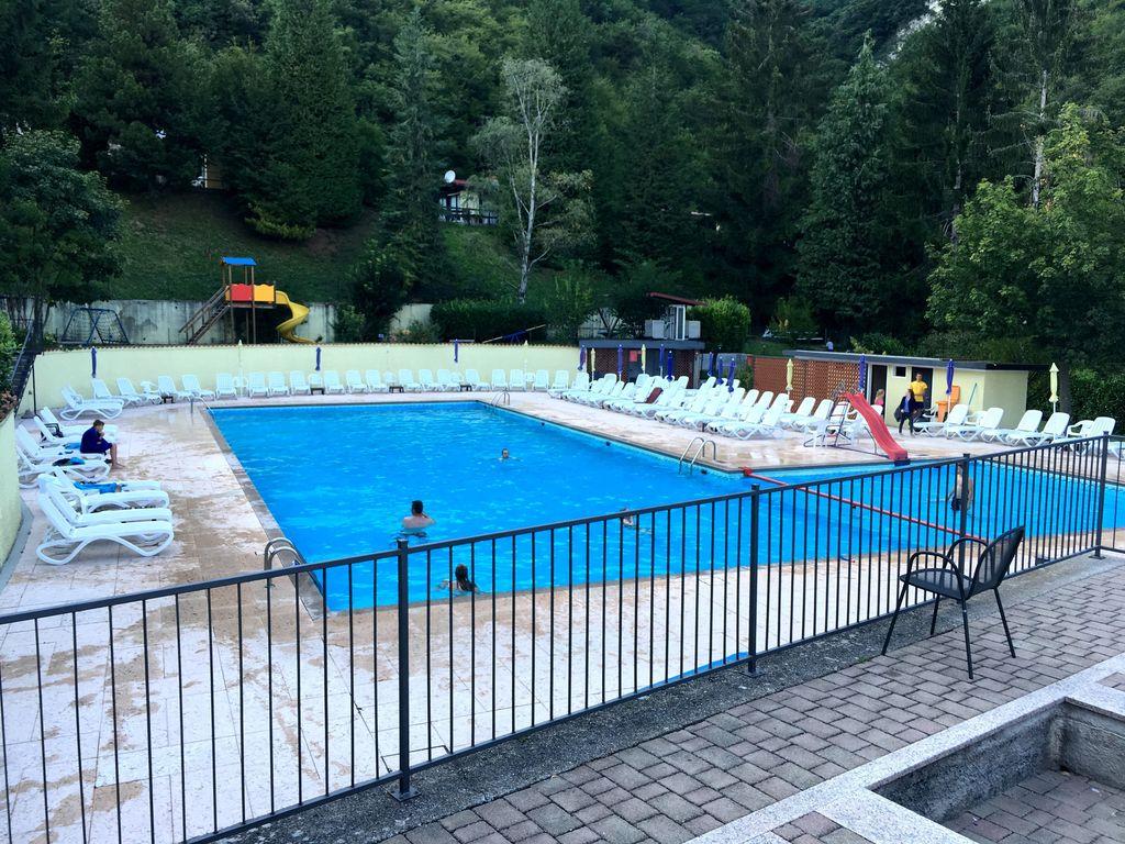 Sunclass Huis B42 Ferienpark  Gardasee - Lago di Garda