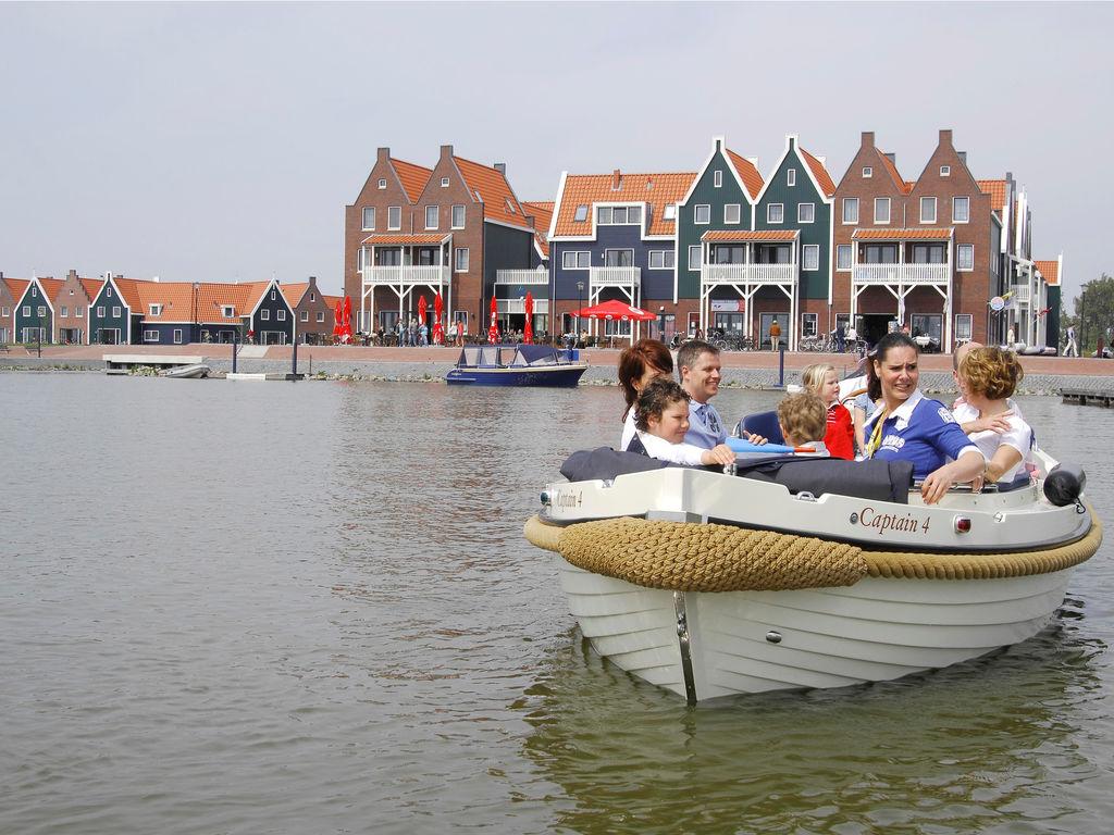 Ferienhaus Marinapark Volendam 3 (2287327), Volendam, Waterland und Zaanregion, Noord Holland, Niederlande, Bild 15