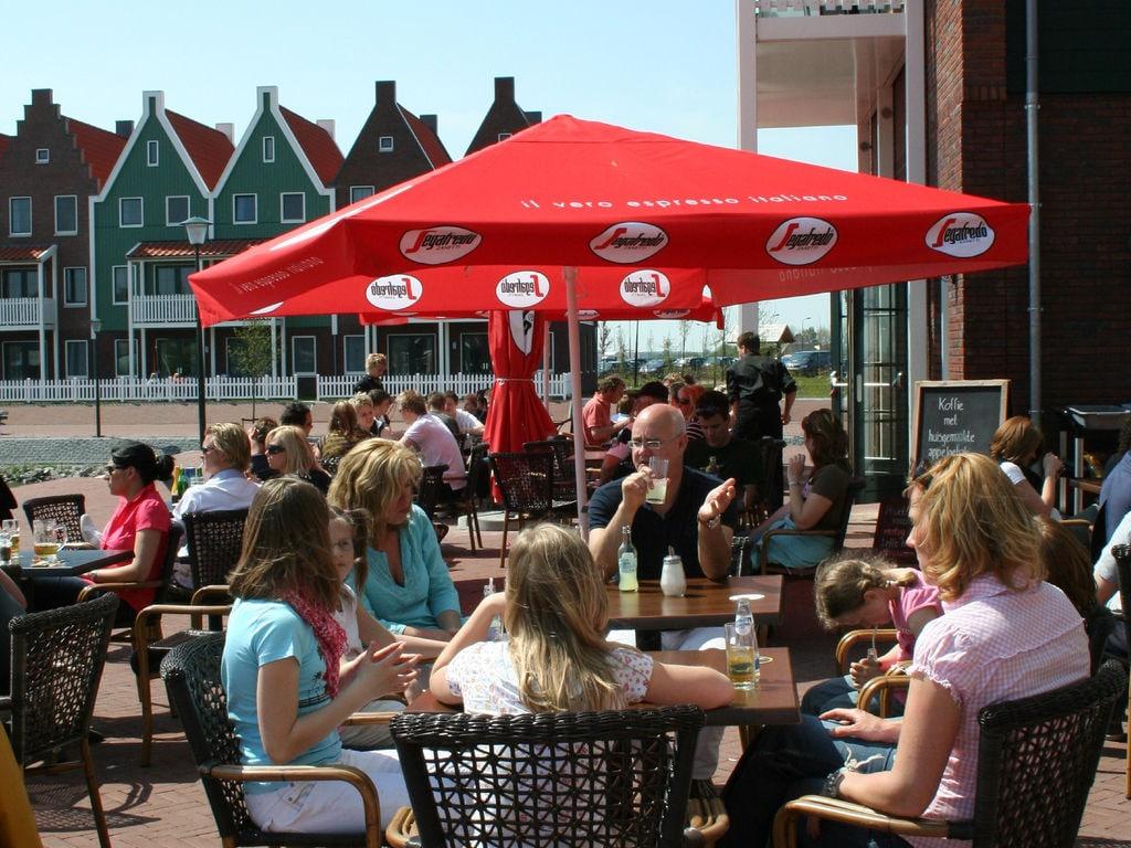 Ferienhaus Marinapark Volendam 3 (2287327), Volendam, Waterland und Zaanregion, Noord Holland, Niederlande, Bild 17