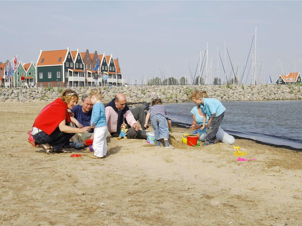 Ferienhaus Marinapark Volendam 3 (2287327), Volendam, Waterland und Zaanregion, Noord Holland, Niederlande, Bild 22