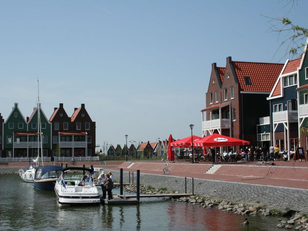 Ferienhaus Marinapark Volendam 3 (2287327), Volendam, Waterland und Zaanregion, Noord Holland, Niederlande, Bild 23