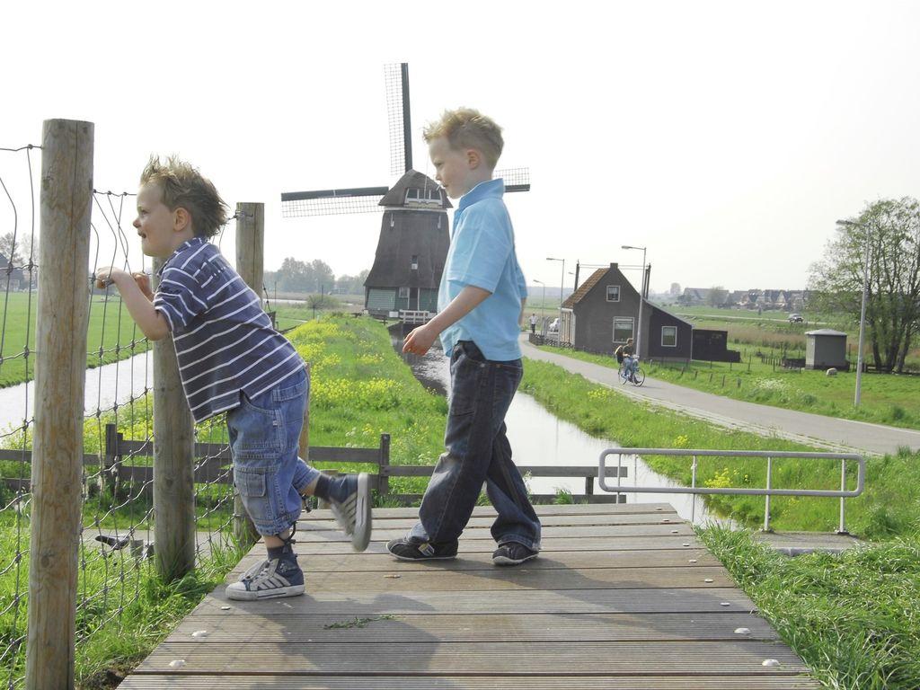 Ferienhaus Marinapark Volendam 3 (2287327), Volendam, Waterland und Zaanregion, Noord Holland, Niederlande, Bild 29