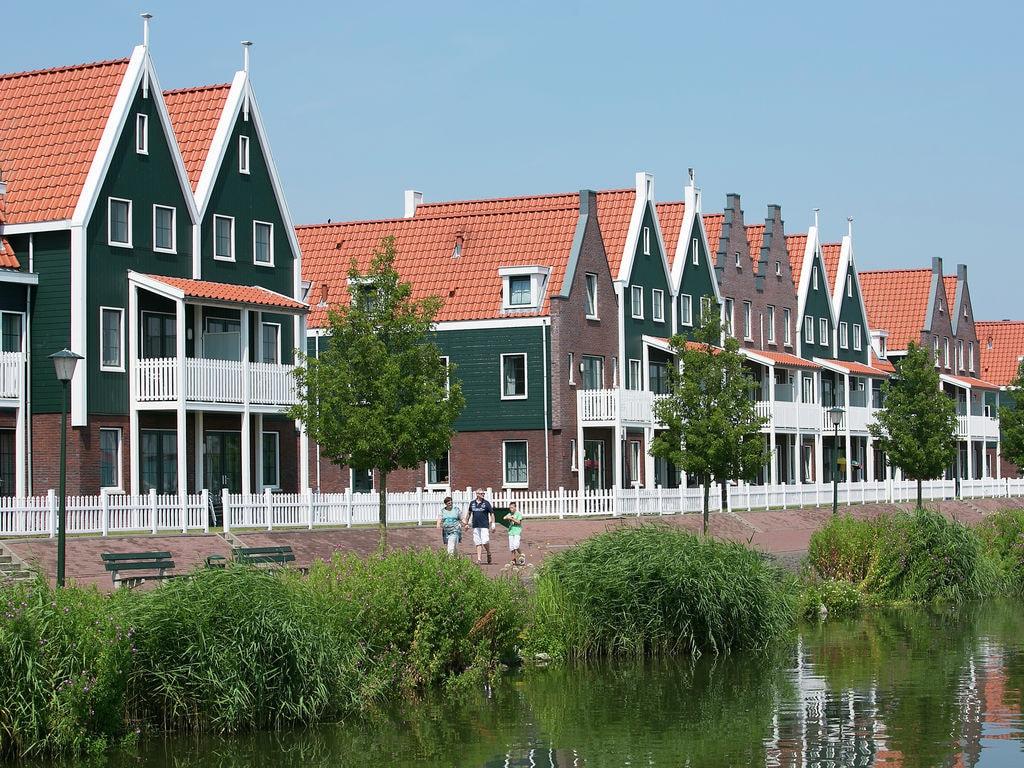 Ferienhaus Marinapark Volendam 3 (2287327), Volendam, Waterland und Zaanregion, Noord Holland, Niederlande, Bild 2