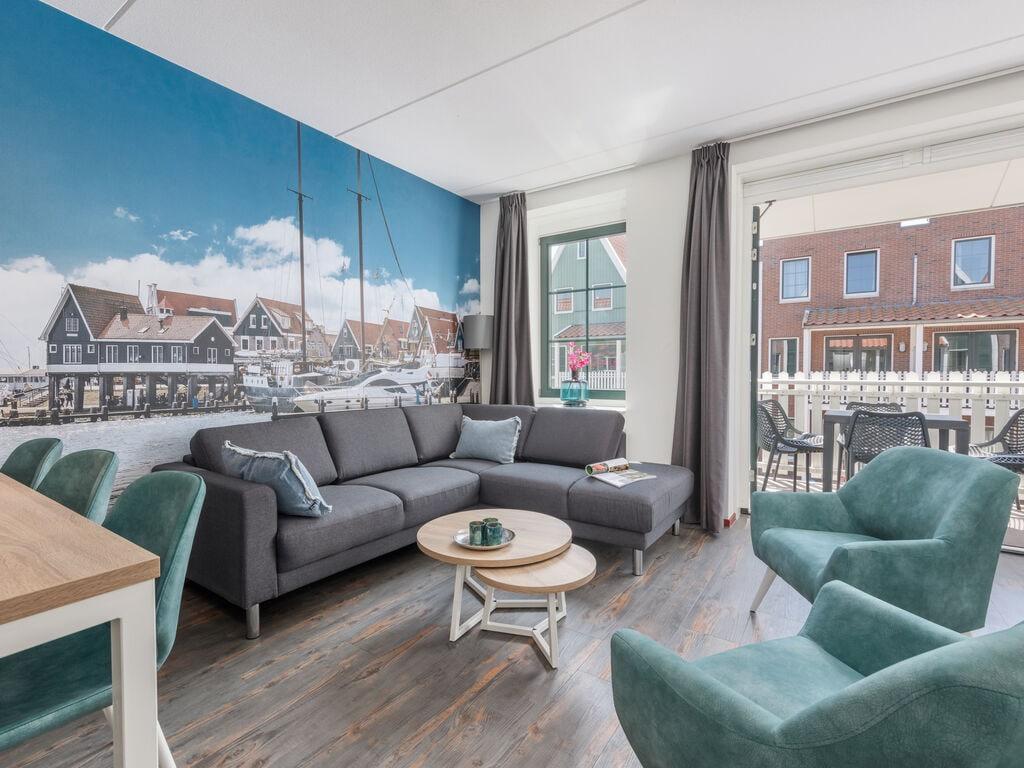 Ferienhaus Marinapark Volendam 3 (2287327), Volendam, Waterland und Zaanregion, Noord Holland, Niederlande, Bild 6