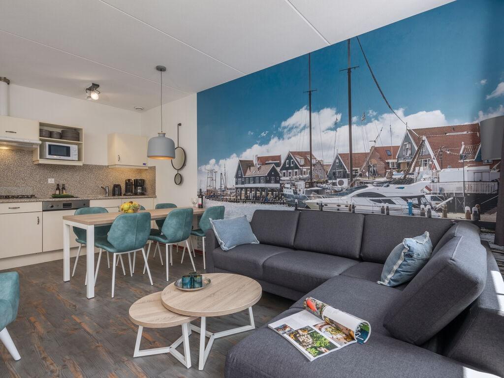 Ferienhaus Marinapark Volendam 3 (2287327), Volendam, Waterland und Zaanregion, Noord Holland, Niederlande, Bild 8