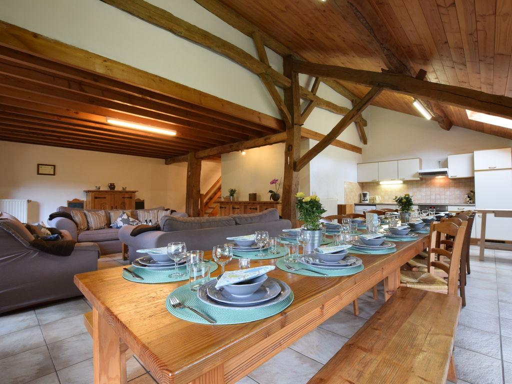 Ferienhaus Schönes Ferienhaus in Frahan mit Terrasse (2294210), Bouillon, Luxemburg (BE), Wallonien, Belgien, Bild 3