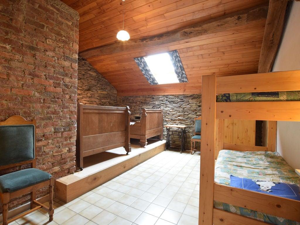 Ferienhaus Schönes Ferienhaus in Frahan mit Terrasse (2294210), Bouillon, Luxemburg (BE), Wallonien, Belgien, Bild 14