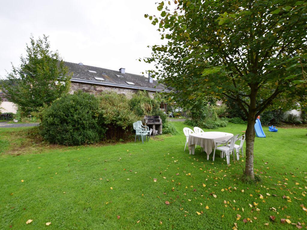 Ferienhaus Schönes Ferienhaus in Frahan mit Terrasse (2294210), Bouillon, Luxemburg (BE), Wallonien, Belgien, Bild 25