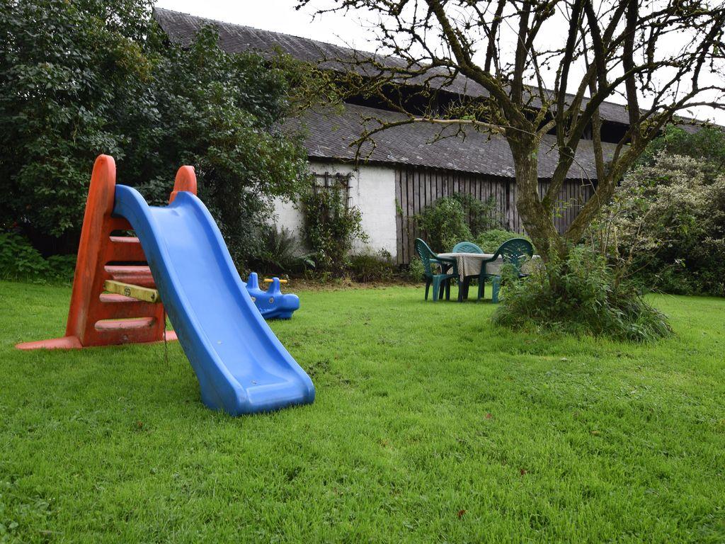 Ferienhaus Schönes Ferienhaus in Frahan mit Terrasse (2294210), Bouillon, Luxemburg (BE), Wallonien, Belgien, Bild 6