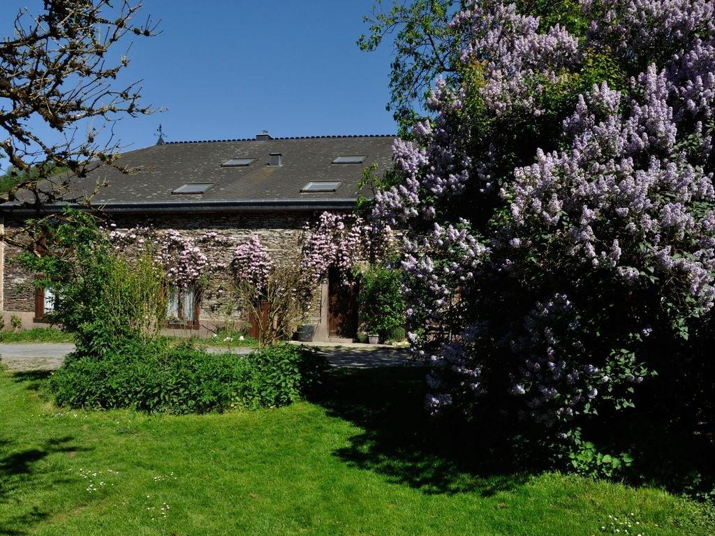 Ferienhaus Schönes Ferienhaus in Frahan mit Terrasse (2294210), Bouillon, Luxemburg (BE), Wallonien, Belgien, Bild 8