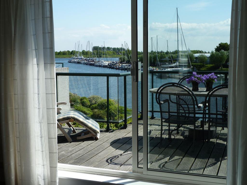 Ferienhaus Freistehende Wasser-Villa in Kortgene am Meer (2415813), Kortgene, , Seeland, Niederlande, Bild 30