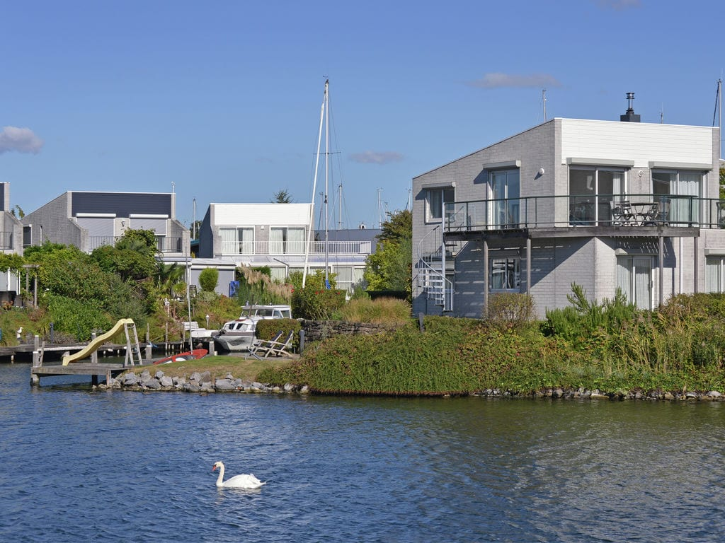Ferienhaus Freistehende Wasser-Villa in Kortgene am Meer (2415813), Kortgene, , Seeland, Niederlande, Bild 2