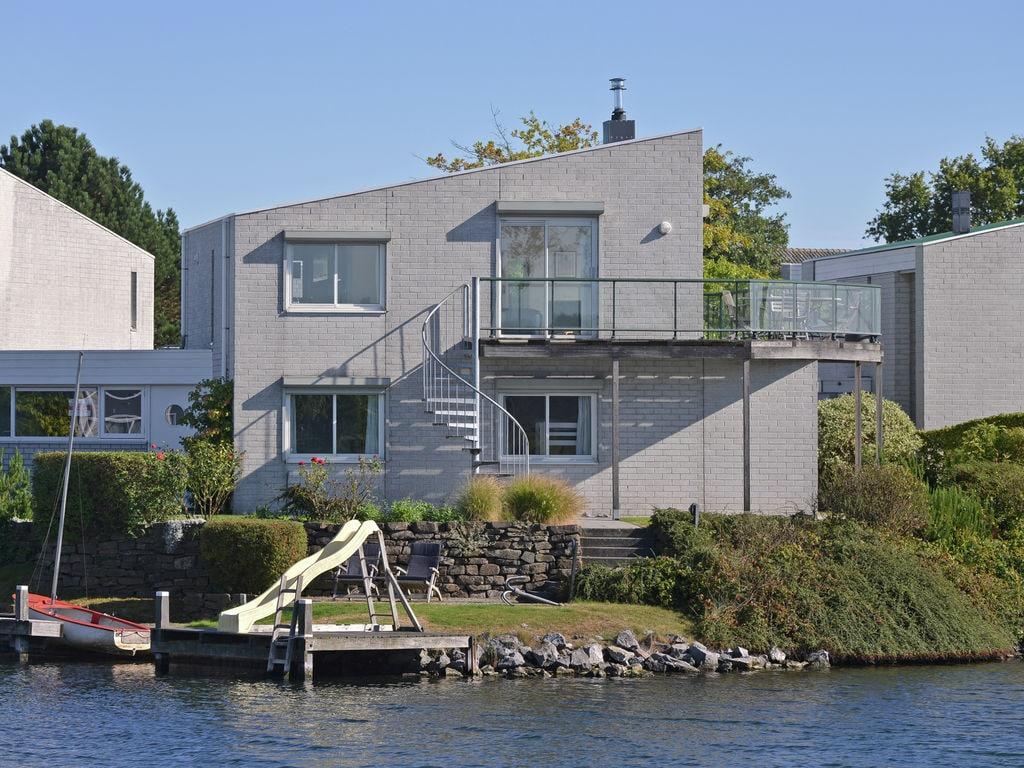 Ferienhaus Freistehende Wasser-Villa in Kortgene am Meer (2415813), Kortgene, , Seeland, Niederlande, Bild 35