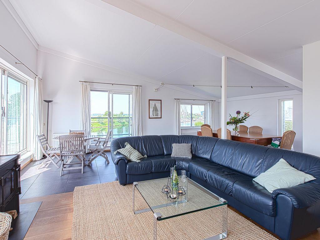 Ferienhaus Freistehende Wasser-Villa in Kortgene am Meer (2415813), Kortgene, , Seeland, Niederlande, Bild 10