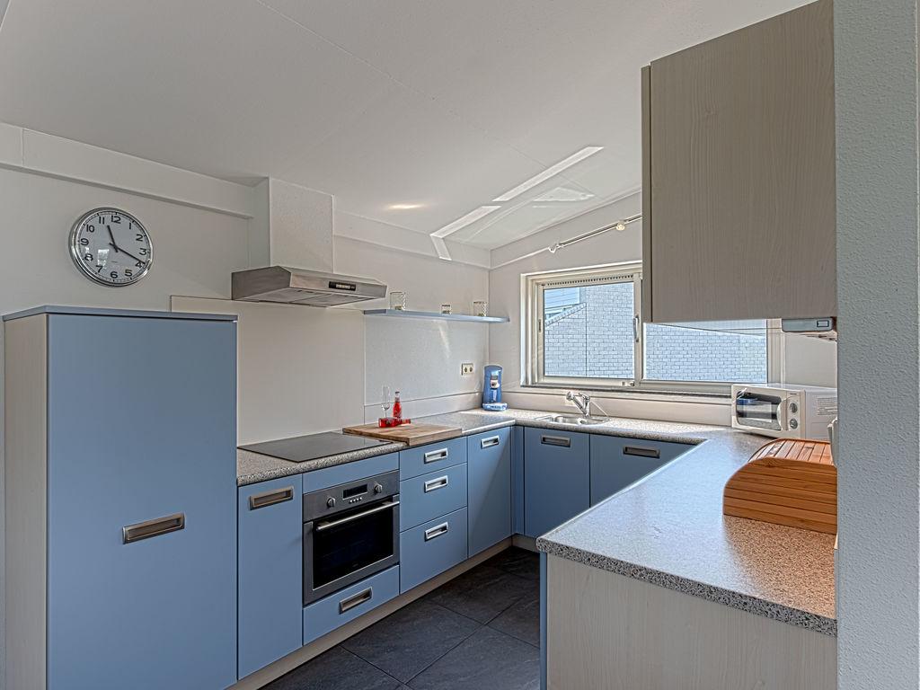 Ferienhaus Freistehende Wasser-Villa in Kortgene am Meer (2415813), Kortgene, , Seeland, Niederlande, Bild 13