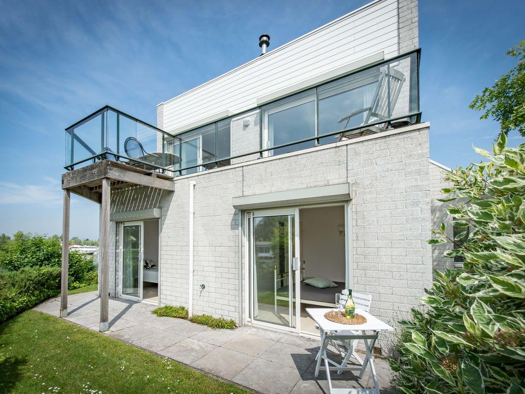 Ferienhaus Freistehende Wasser-Villa in Kortgene am Meer (2415813), Kortgene, , Seeland, Niederlande, Bild 4