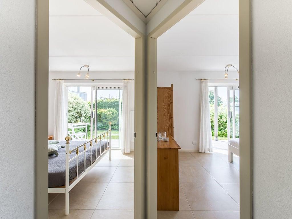 Ferienhaus Freistehende Wasser-Villa in Kortgene am Meer (2415813), Kortgene, , Seeland, Niederlande, Bild 15